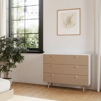 "Spot On Square Ulm Dresser - 45"" Wide"