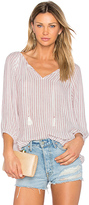 Soft Joie Legaspi Blouse in White. - size XS (also in )