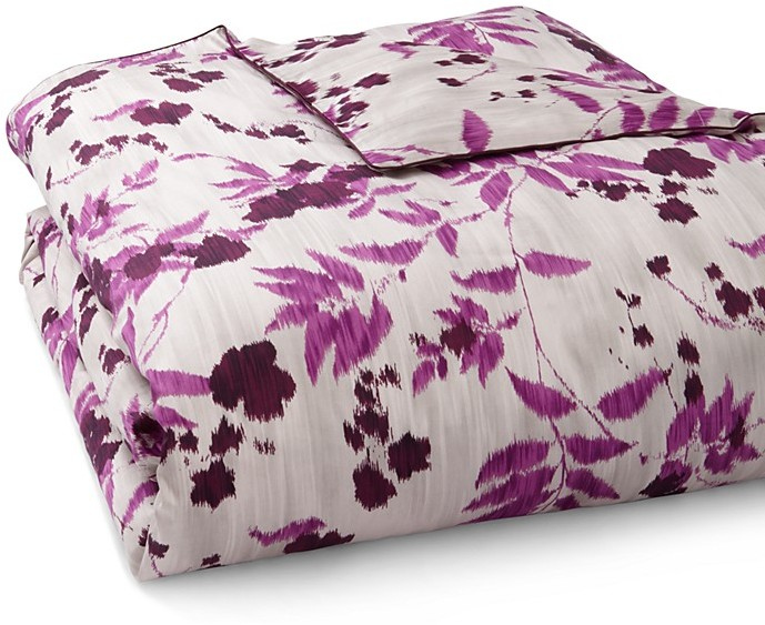 HUGO BOSS BOSS HOME for Botanical Duvet Cover, Queen