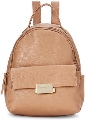Kenneth Cole Reaction Soft Tan Approach Mid Backpack