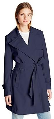 Trina Turk Women's Phoebe Trench Coat