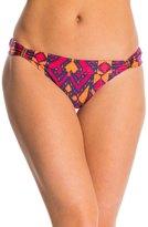 Vix Paula Hermanny Capadocia Bia Tube Bikini Bottom 8143349