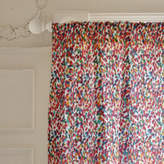 Minted Colorful marks II Self-Launch Curtains
