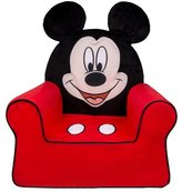 Spin Master Toys Mickey Mouse Marshmallow Comfy Chair