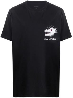 MHI logo T-shirt