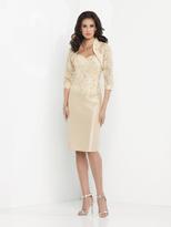 Social Occasions by Mon Cheri - 115850 Dress