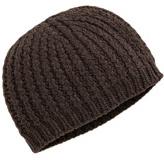 Cashmere/Wool Knit Hat