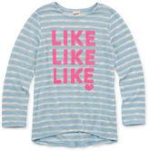 Arizona Long Sleeve Sweatshirt - Preschool Girls