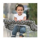 Infantino Top'nShop Shopping Cart Cover by