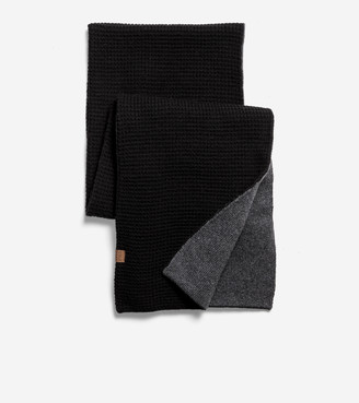 Cole Haan GRANDSERIES Reversible Scarf