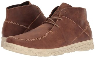 Irish Setter Traveler Series 03805 (Tan) Men's Work Boots