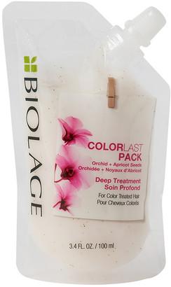 Matrix Biolage Colourlast Deep Treatment Pack