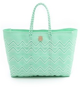 Thumbnail for your product : Joie Louisa Woven Tote