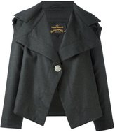 Vivienne Westwood one button jacket