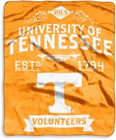 Bed Bath & Beyond University of Tennessee Raschel Throw