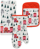Kate Spade Holiday Village 3-Pc. Gift Set