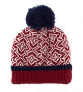 Dents WOMENS NORDIC KNIT HAT