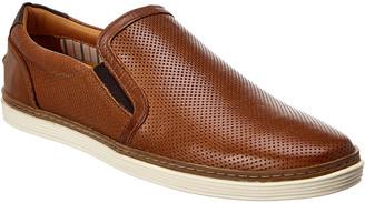 Donald J Pliner Travis2 Leather Slip-On