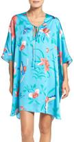 Natori Manila Caftan Dress