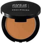 Make Up For Ever Pro Finish Multi Use Powder Foundation - # 174 Neutral Saffron