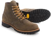 Red Wing Shoes 2947 Roughneck Boots - Leather, Factory 2nds (For Men)