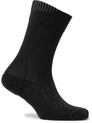 Nike Running Spark Cushioned Dri-Fit Socks