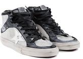GOLDEN GOOSE Mens G24U599 Sneaker