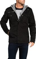 TAROCASH Reserve Hooded Jacket
