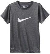 Nike Boys 4-7 Dri-FIT Performance Jersey Tee
