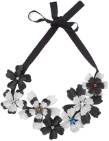Forest of Chintz Night Shade Necklace