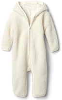 Gap Cozy bear one-piece