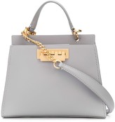 Zac Posen Earthette mini crossbody bag