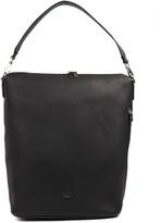 Dolce & Gabbana Black Tote Leather Bag