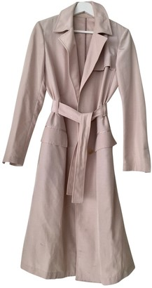 Gucci Beige Trench Coat for Women