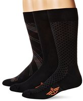 Dockers 3 Pack Cushioned Dress Socks