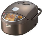 Zojirushi Pressure 5.5-Cup Rice Cooker
