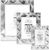 Lawrence Frames Lawrence FramesSilver Pillow Picture Frame