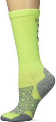 Thorlo Women's Energy Compression Running Over-The-Calf Socks | Xeou