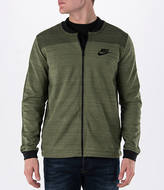 Nike Men's Sportswear AV15 Knit Jacket