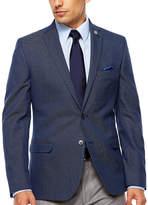 Asstd National Brand Slim Fit Woven Sport Coat Slim