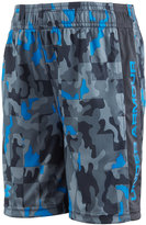 Under Armour Little Boys' Graphic-Print Shorts