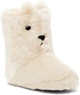 PJ Salvage Faux Fur Animal Themed Boot