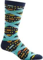 Ozone Double Helix Socks (2 Pairs) (Men's)