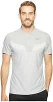 Nike Zonal Cooling MM Fly Blade Men's Short Sleeve Pullover