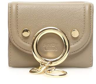 See by Chloe Aura Small Wallet