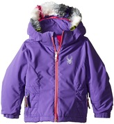 Spyder Bitsy Trixy Jacket (Toddler/Little Kids/Big Kids)