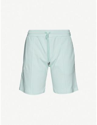Prevu Signature cotton-jersey shorts