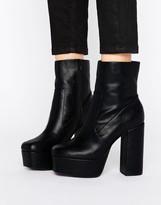 Asos ELLER Platform Boots