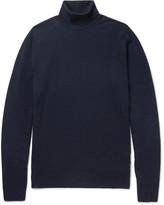 John Smedley Cherwell Merino Wool Rollneck Sweater