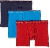 Tommy Hilfiger 3-Pack Premium Men's Boxer Briefs